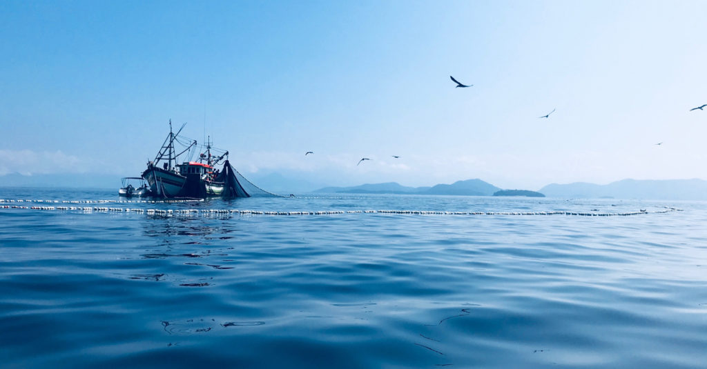 federal commercial fishing permit