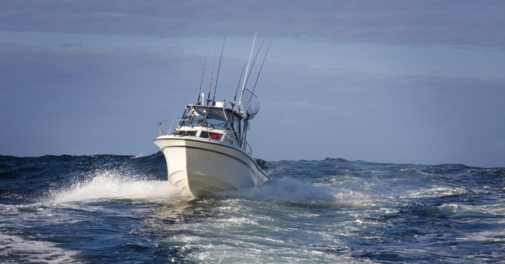 pacific island commercial fishing permits