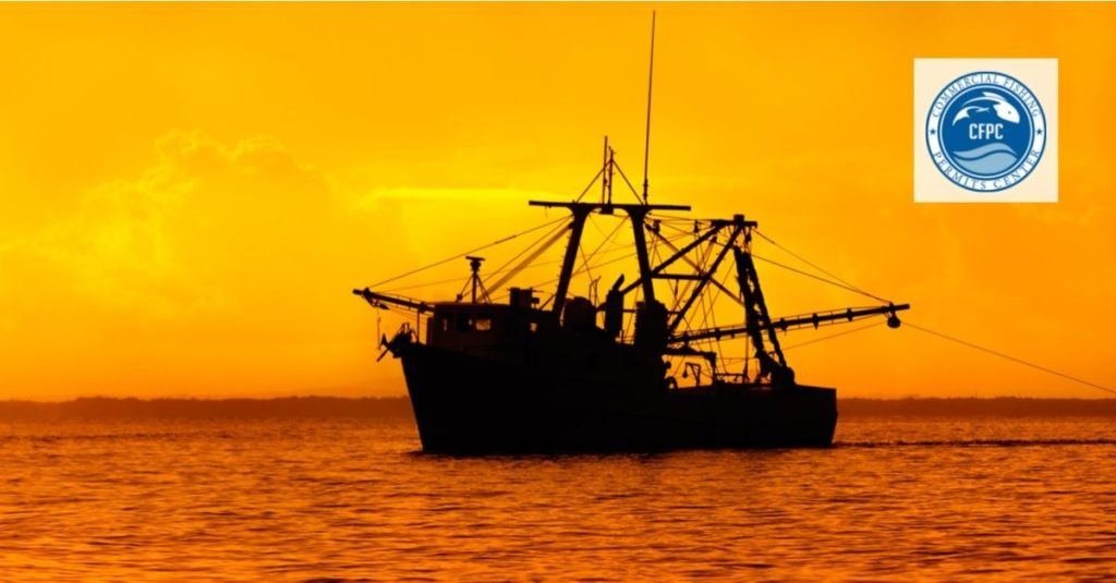 caribbean federal commercial fishing