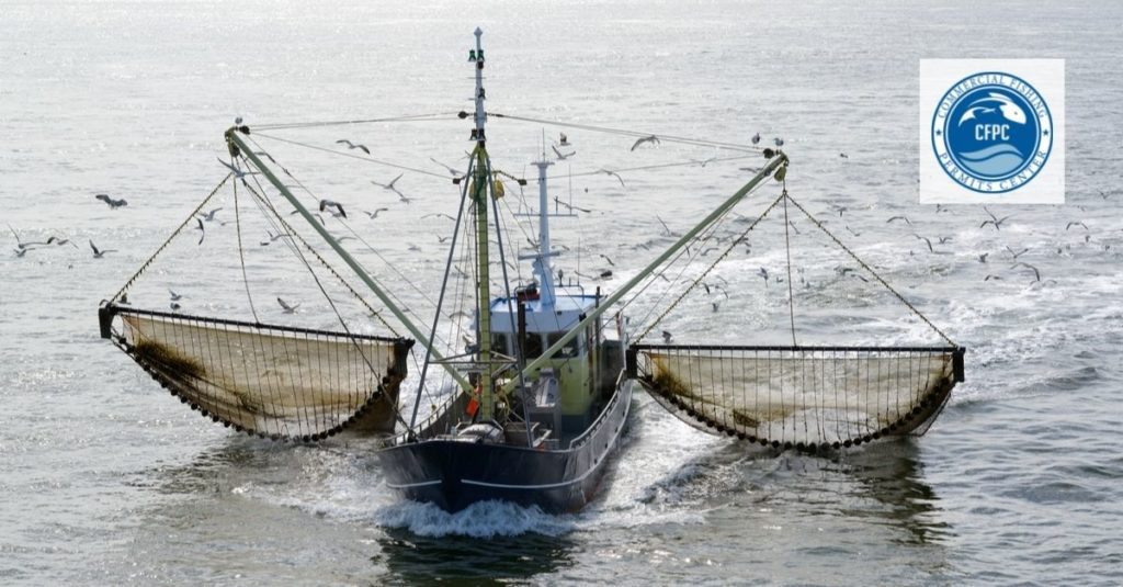 federal fisheries permit