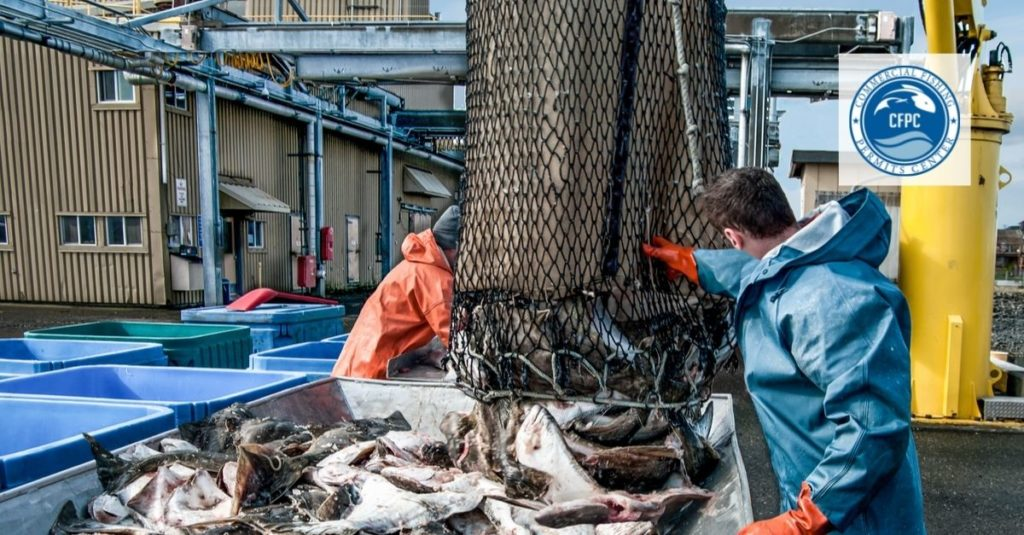 federal fishing permits