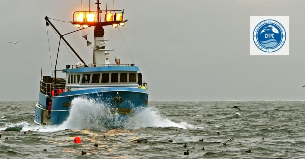 gulf of mexico federal commercial fishing